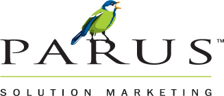 Parus Solution Marketing logo